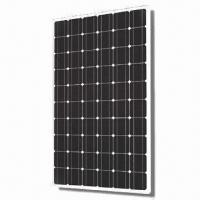 225 to 250W Solar Cell with 1000V DC System Voltage Manufactures