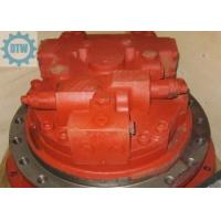 TM40VC Hydraulic Final Drive With Gearbox 9243839 For Hitachi EX240-3 Excavator Manufactures