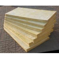 yellow glass wool board Manufactures