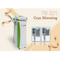 China Fat Reduction 5 Heads Cryolipolysis Body Slimming Machine , Wrinkle Removal Machine on sale
