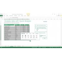 1 Device Home And Student Microsoft Office 2013 , Digital Office 2013 Product Key Code Manufactures