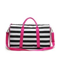 Fashionable Design Women Travel Duffel Bags Easy Carry For Holiday 52x22x30cm Manufactures