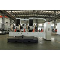 Easy Operate CNC Grinding Machine / Industrial Robot Grinding Machine With 6 Axis Robot Manufactures