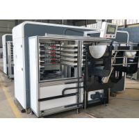 Quality 7 layers card lamination machine Automatic Transfer Materials  Smart Card Making Machine for sale
