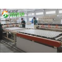 Low Price Automatic Saw Machine For Gypsum Board Eco Friendly Manufactures
