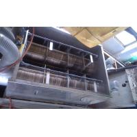 Multi - ring screw press Sludge Dewatering Equipment for Wastewater Treatment Plant Manufactures