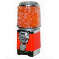 China mini gum ball vending machine Plating candy dispenser gumball machine different color on sale