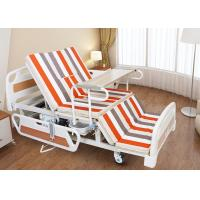 Five Functions Home Care Beds Adjustable Electric Maidesite 2080x1020x550mm Manufactures