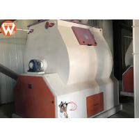 SKF Animal Feed Making Machine / Automatic Cattle Feed Plant Machinery Manufactures