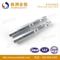 Sliver M4 steel install tools for screw studs with Dia4mm can be customized