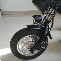 China Handcycle Electric Wheelchair Motor Kit Complete Electric Assist Wheelchair Kit for sale
