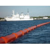 PVC Vinyl Fabric Tarpaulin for Oil Fence/Oil Boom Manufactures