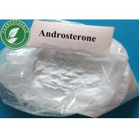 China Male Sex  Steroid Hormone Androsterone For Sexual Function CAS 53-41-8 on sale
