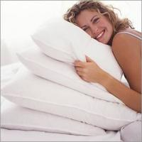 100% Cotton Hotel Pillow Cover Manufactures