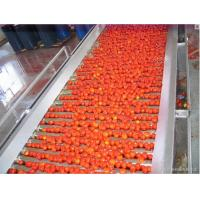 Buy cheap fruit paste production line from wholesalers