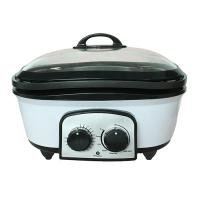 Smart Control Mini Microwave Rice Cooker Safety Protection Enhance Natural Food Flavors Manufactures