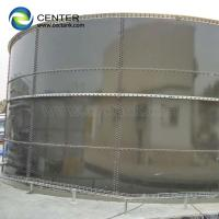 Long Lifetime Bolted Steel Water Tanks From  5000 – 5000000 Gallons Manufactures