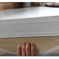 5mm 3mm Flexibond PVC Foam Board White / Black / Colored Light - Weight Manufactures