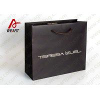 Large Size Advertising Paper Bags Crafts For Adults Environment - Friendly Material Manufactures
