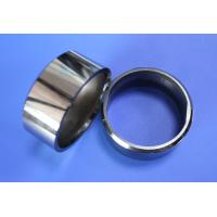Non Standard Tungsten Carbide Sleeve With High Precision Machining Manufactures