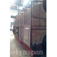 0.5 Ton Dual Fuel Gas Fired Steam Boilers 380v , Oil Fired Water Boiler Heat Manufactures