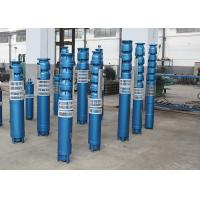 China 75 Kw 100 Hp Submersable Borehole Pumps 75kw 100hp Submersible Water Pump Price on sale