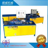 Multi-type Universal Type Chainlink Fence Weaving Machine with High Quality Manufactures
