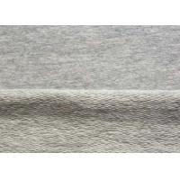 Four Track Cam Design 3 Thread Fleece Machine Manufacturing Fabric For Cold - Proof Apparel Manufactures