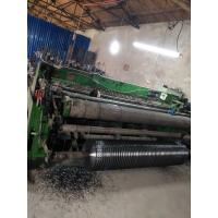 High Efficiency Automatic Welded Wire Mesh Making Machine Factory from XM Manufactures