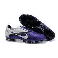 China Men rubber sole outdoor soccer shoes,football shoes  on sale