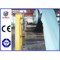 10-20 M/Min Molding Speed Conveyor Belt Vulcanizing Machine 29 Meters Total Length Manufactures