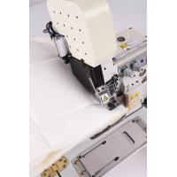 China High Speed Heavy Duty Sewing Machine , Single Phase Electric Sewing Machine on sale