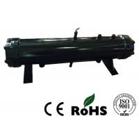 Heater Shell And Tube Water Cooled Condenser Rooftop HVAC Units Manufactures
