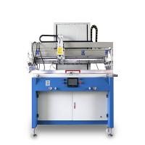 China High Efficiency PCB Screen Printing Machine For Card Printer / Cloths Printer on sale