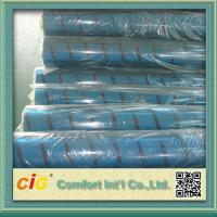 Soft PVC Shrink Film / Color transparency film For Packing Manufactures