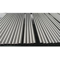 China Industrial Heat Exchanger Tube , 6 Diameter Exhaust Pipe Tubing With Flaring Test on sale