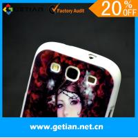 Lightweight Cute Case For Samsung Galaxy S3 Waterproof Manufactures