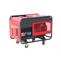 Electric Portable Gasoline Generator TB12000 4 Stroke Rated Output 9kva Manufactures