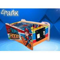 China classic fun sports receration carnival themed game table EPARK arcade air hockey for kids and family on sale