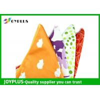 Fashionable Bathroom Cleaning Cloths Without Any Scratch Varous Colors / Sizes  Manufactures