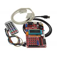 PIC Development Board PIC Learning board Microchip PIC16F877A Manufactures