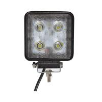 China Hot sale high Intensity IP67 40W Cree LED work light for offroad, truck and trator on sale