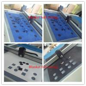 Kinyo Virginia Printing blanket cutting machine Manufactures