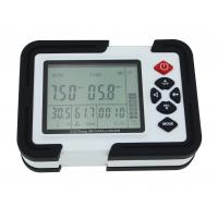 CO2 Temperature And Humidity Data Logger System , Carbon Dioxide Data Logger Manufactures