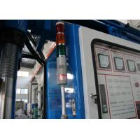 Casing Insulators High Strength Rubber Injecting Machine With Infrared Camera Manufactures