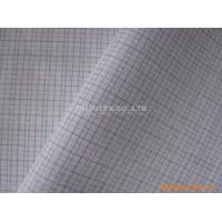 China 100% Cotton Yarn Dyed Fabric,Plain Weave Plaid with Liquid Ammonia Finish, Popular Fabric on sale