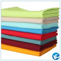 """100%cotton 30X30 130x70 57""""/58"""" bed sheet and shirt fabric Manufactures"""