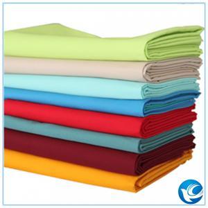 100%cotton 40x40 133x72 high quality shirt fabric