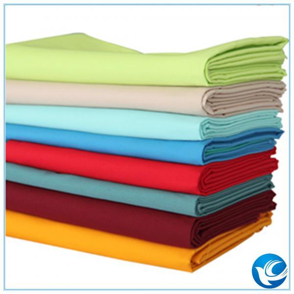 Quality 100%cotton 40x40 133x72 high quality shirt fabric for sale