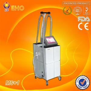 slimming machine 2015 vacuum roller photon weight loss machine Manufactures